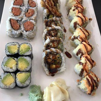 Inari Sushi Order Food Online 108 Photos 168 Reviews Sushi