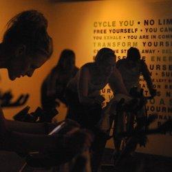 CycleYOU - 20 Photos & 11 Reviews - Cycling Classes - 165