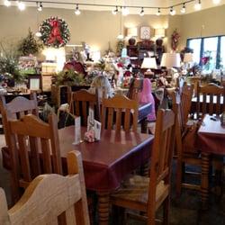 Photo Of Beths Bake Shoppe Tea Room