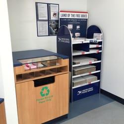 Usps oficinas de correos 150 se 2nd ave miami fl for Telefono oficina de correos
