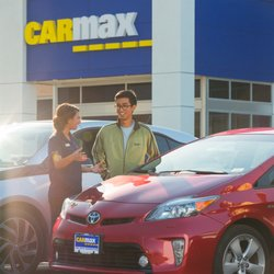 Carmax 54 Photos 144 Reviews Used Car Dealers 8800 Freestate