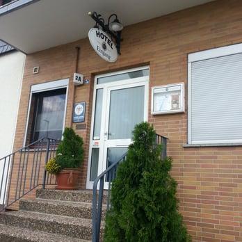 Landhaus Eingang landhaus harzblick hotel vor dem nordhees 2a goslar