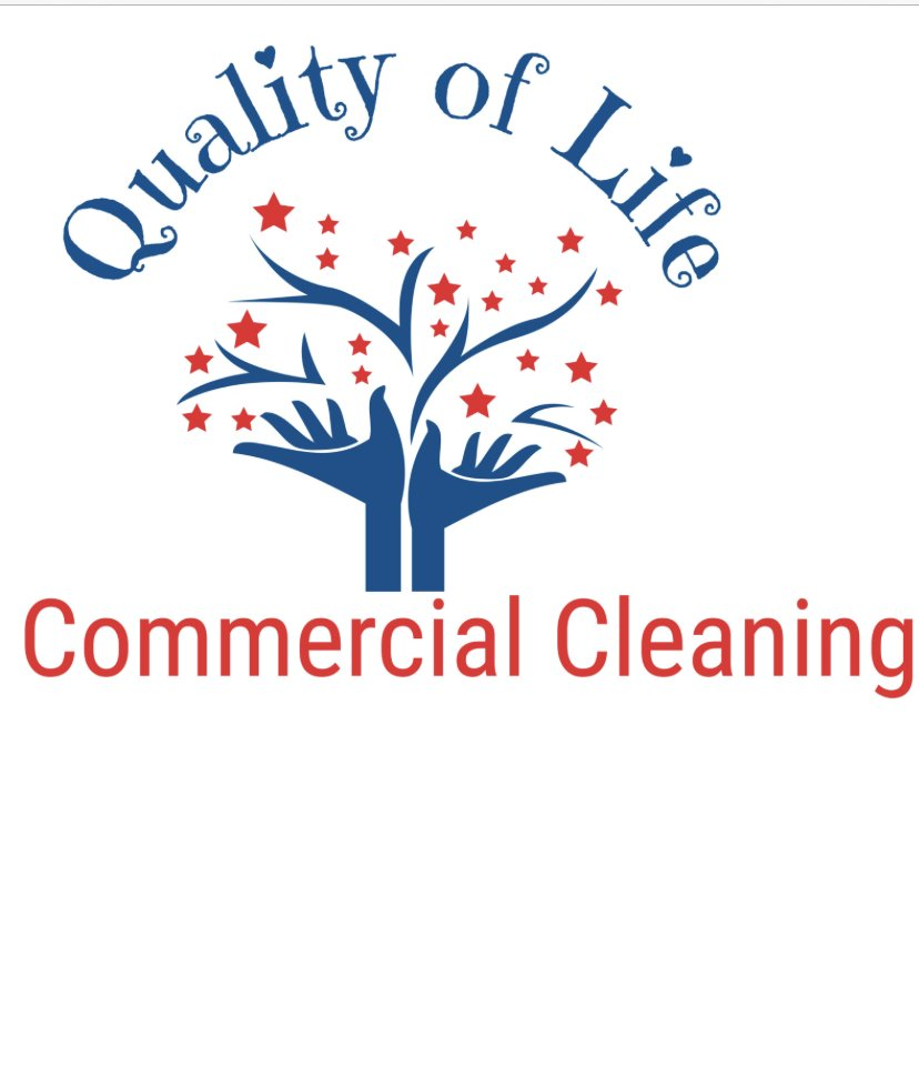 Quality of Life Commercial Cleaning: 14213 Carver Dr, Carrollton, VA