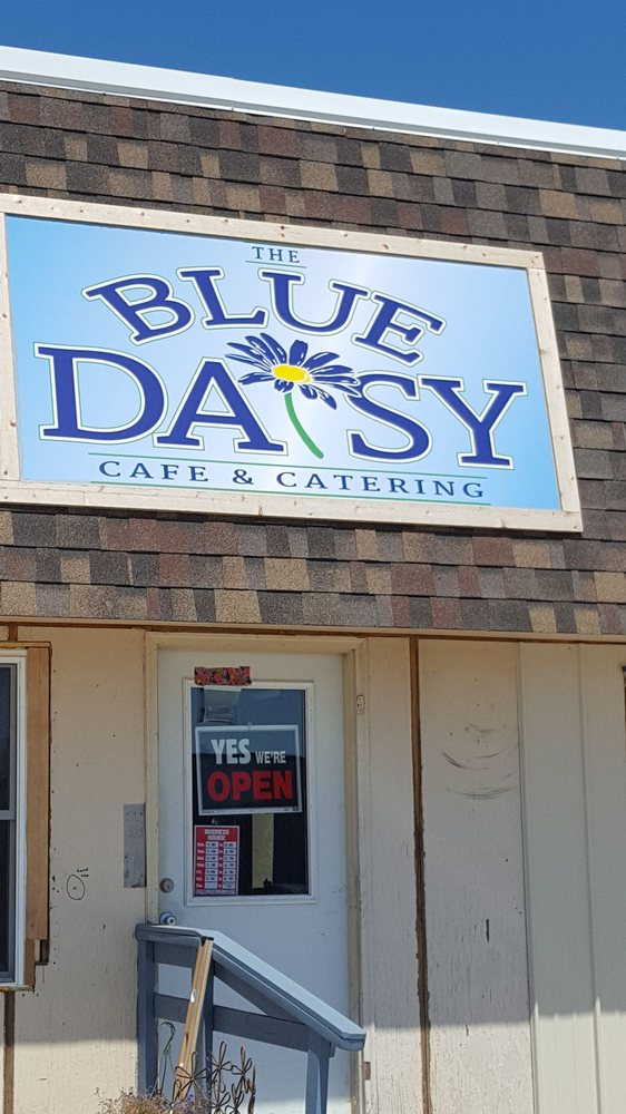 Blue Daisy Cafe & Catering: 1601 Old Highway 18, Ruthven, IA
