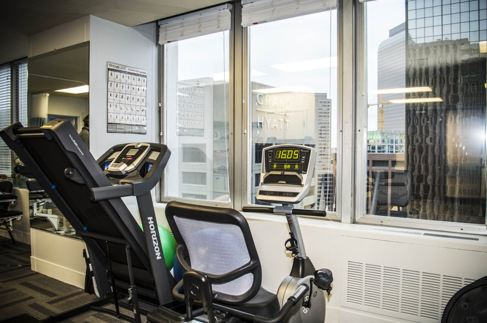 Atlas Physical Therapy: 621 17th St, Denver, CO