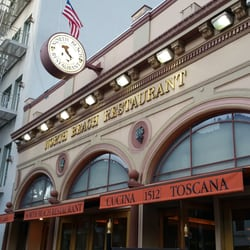 Top 10 Best North Beach Restaurants In San Francisco Ca