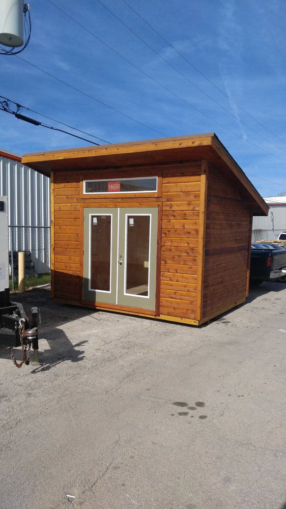 Affordable Portable Structures: 5510 W Hwy 290, Austin, TX