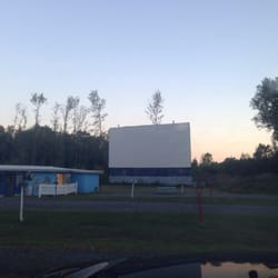Florida Drive Theater Auburn In Movie