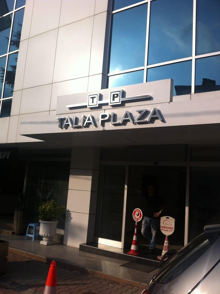 Talia Plaza Düğün Salonu