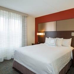 Photo Of Residence Inn By Marriott Boston Framingham Ma United States