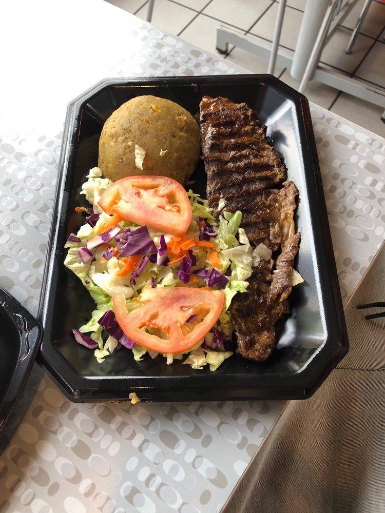 Restaurante Los Gorditos: Av. Isla Verde S/N, Carolina, PR