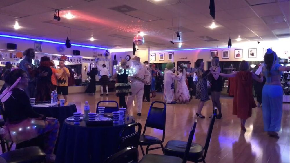 Dance Forever: 29121 US 19 N, Clearwater, FL