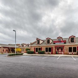 Photo Of Econo Lodge Inn Suites Enterprise Al United States