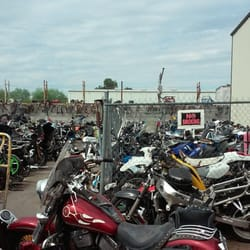 Bob S Used Motorcycle Parts 15 Photos 14 Reviews Motorcycle
