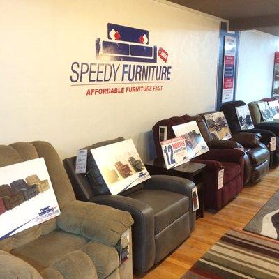 Speedy Furniture Of Kittanning 110 Market St Kittanning Pa
