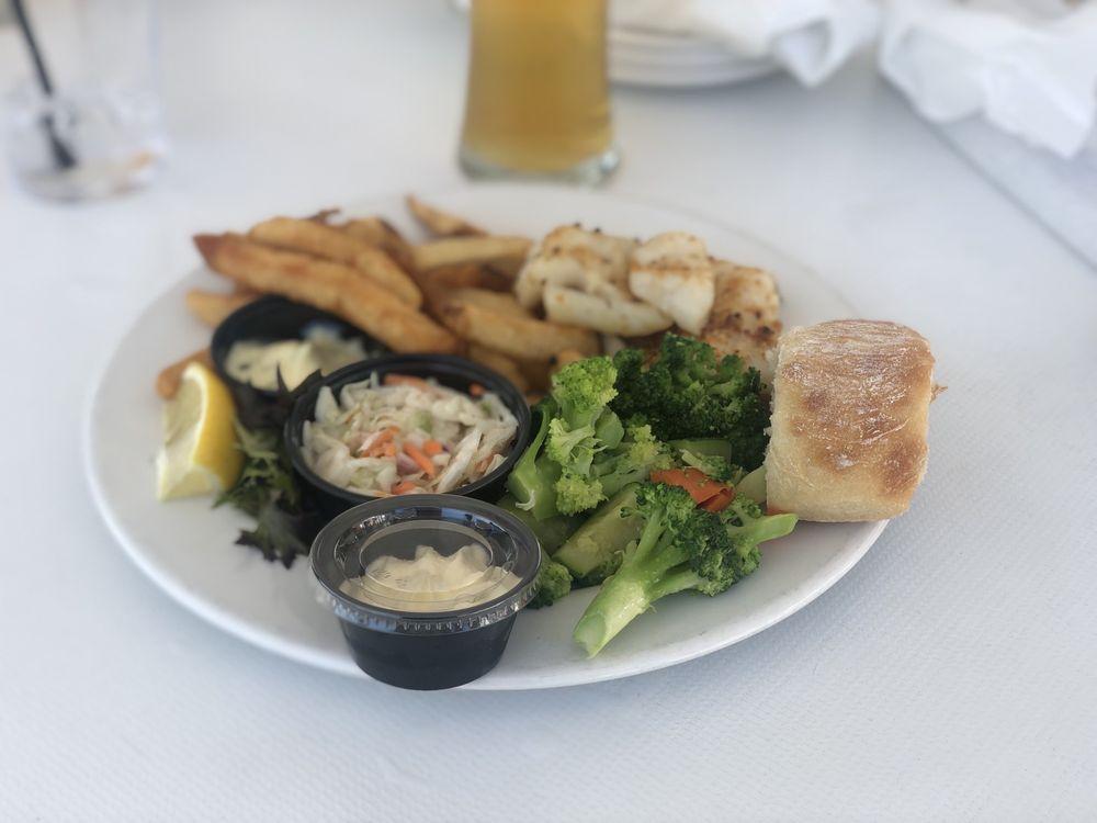The Innsville Restaurant