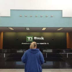 TD Bank - 10 Reviews - Banks & Credit Unions - 275 Forest