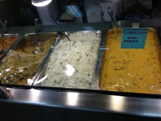 Indian Food Canoga Park
