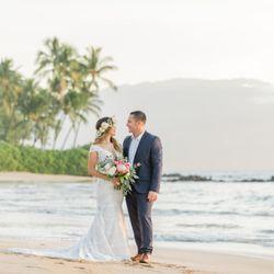 Photo Of Simple Maui Wedding Wailuku Hi United States Taken By