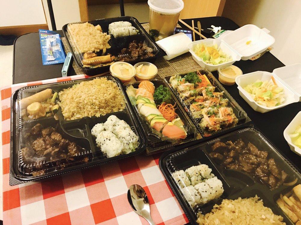 Yamato Steak House of Japan: 1013 E Main St, Carbondale, IL
