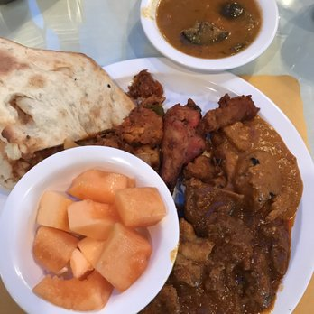 Elaine w 39 s reviews indianapolis yelp for Aroma indian cuisine menu