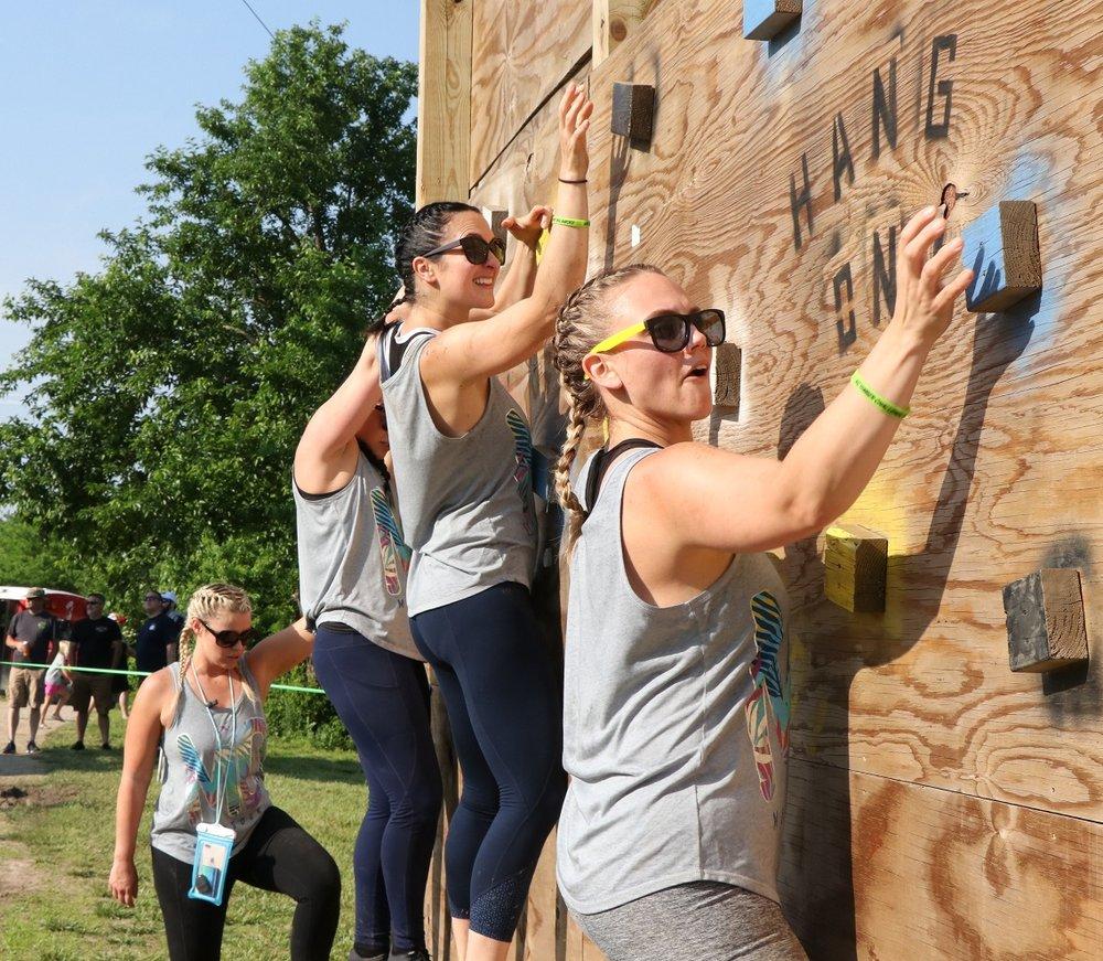 KC Timber Challenge: 12829 Loring Rd, Bonner Springs, KS