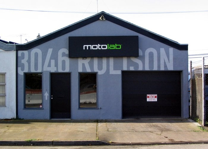 Motolab: 119 Water St, Cambridge, IA