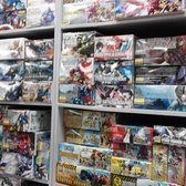 93bccee3f48 Bestoys Collectors  Haven - 16 Photos - Toy Stores - 2nd Level ...