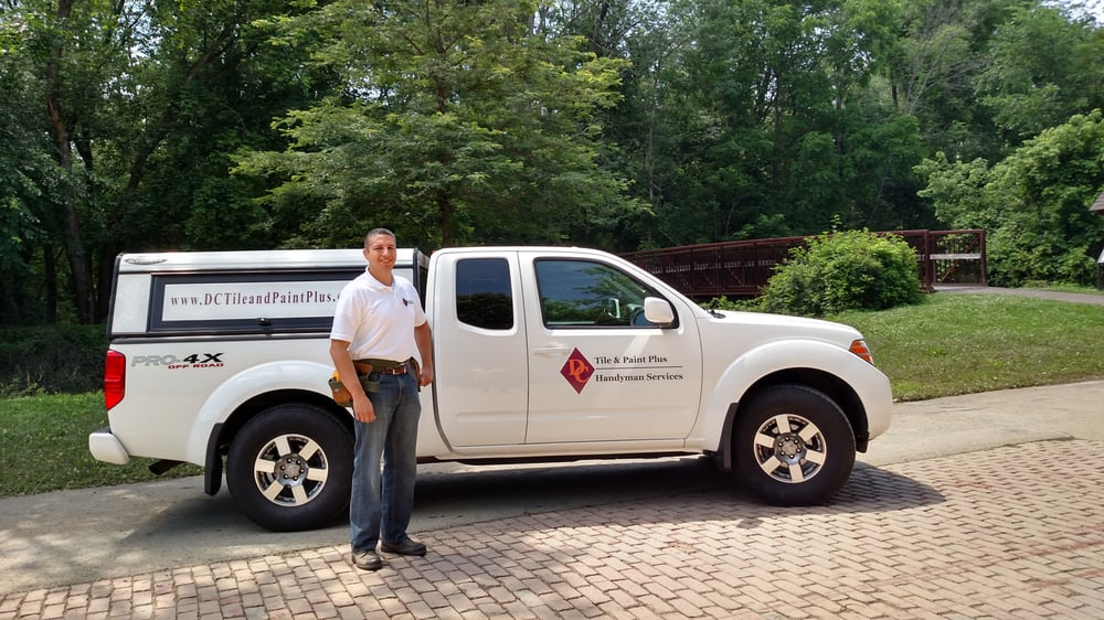 DC Tile & Paint Plus Handyman Services
