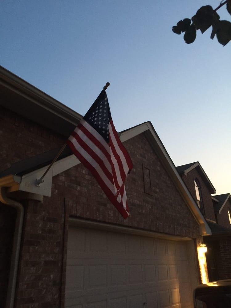 Veterans Landscape and Lawn Care: 4855 N Custer Rd, Prosper, TX