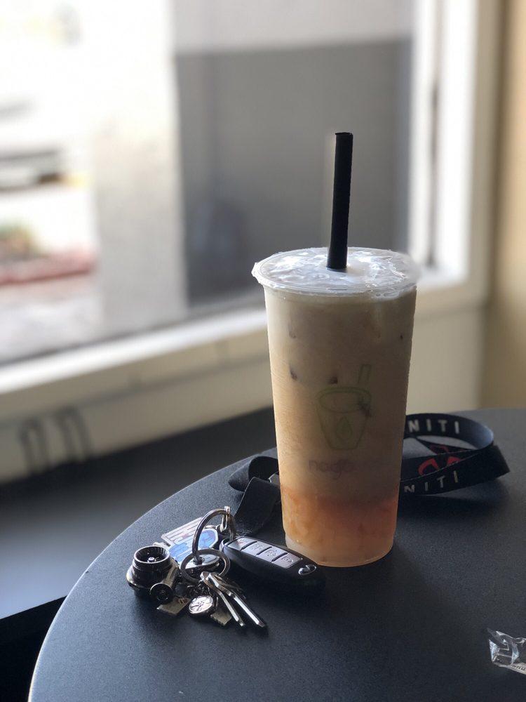 Naga Tea: 10950 N 56th St, Temple Terrace, FL