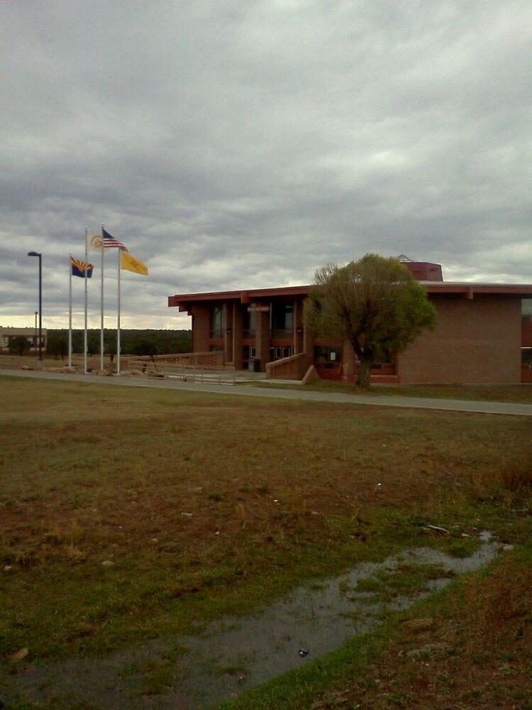 Dine College: 1 Circle Dr, Tsaile, AZ