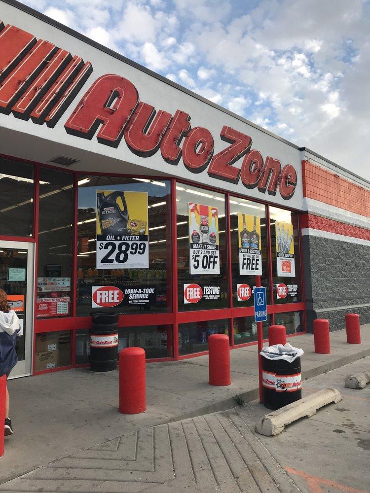 Autozone: 1285 Dewar Dr, Rock Springs, WY