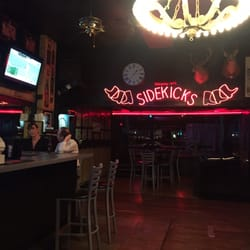 Gay bars in kansas city mo