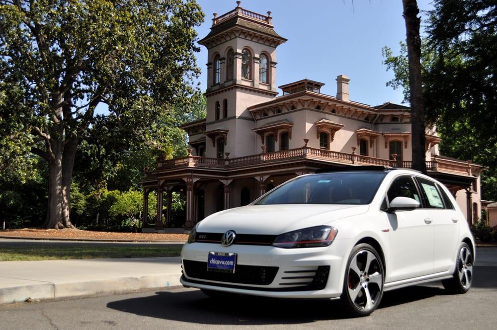 Chico Volkswagen 49 Reviews Car Dealers 902 Main St