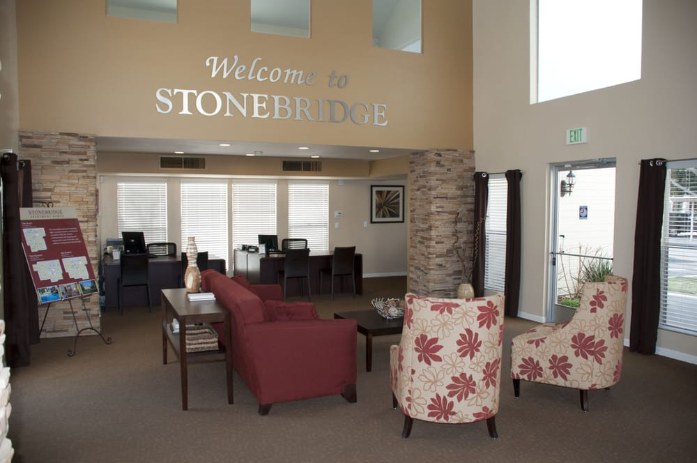 Welcome to Stone Bridge Apartments! - Yelp