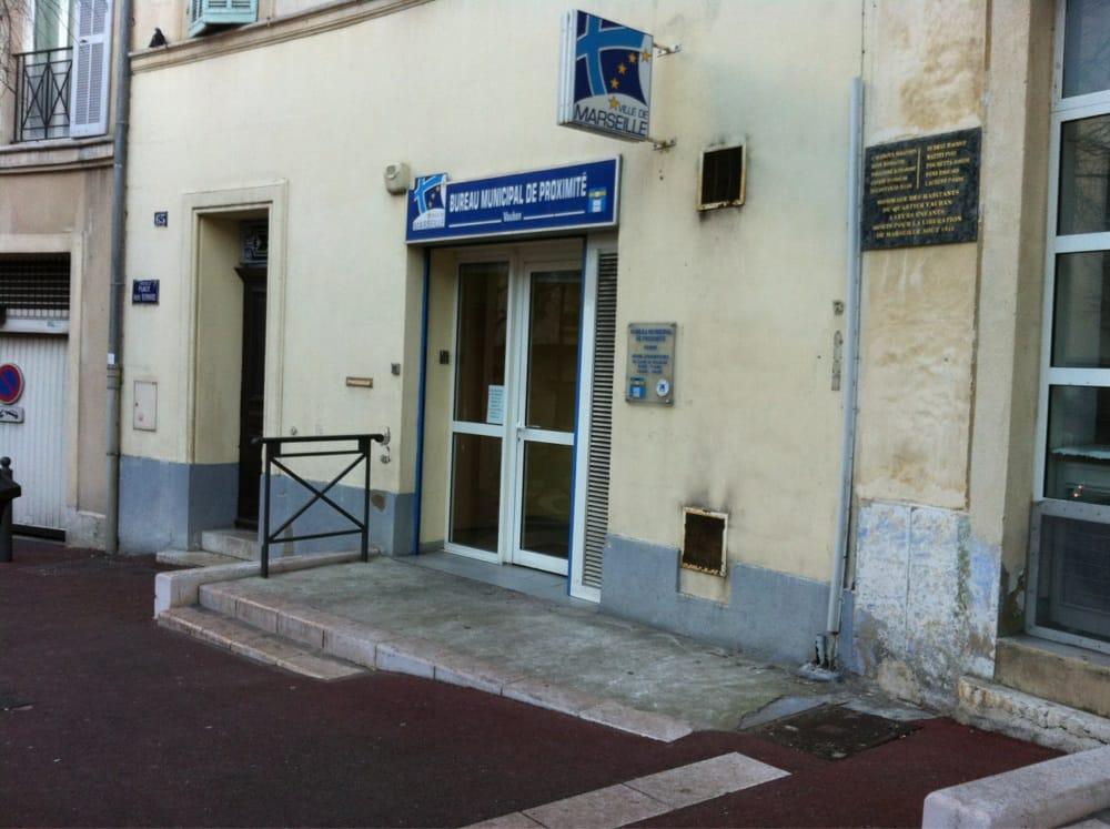 Bureau municipal de proximite vauban public services & government