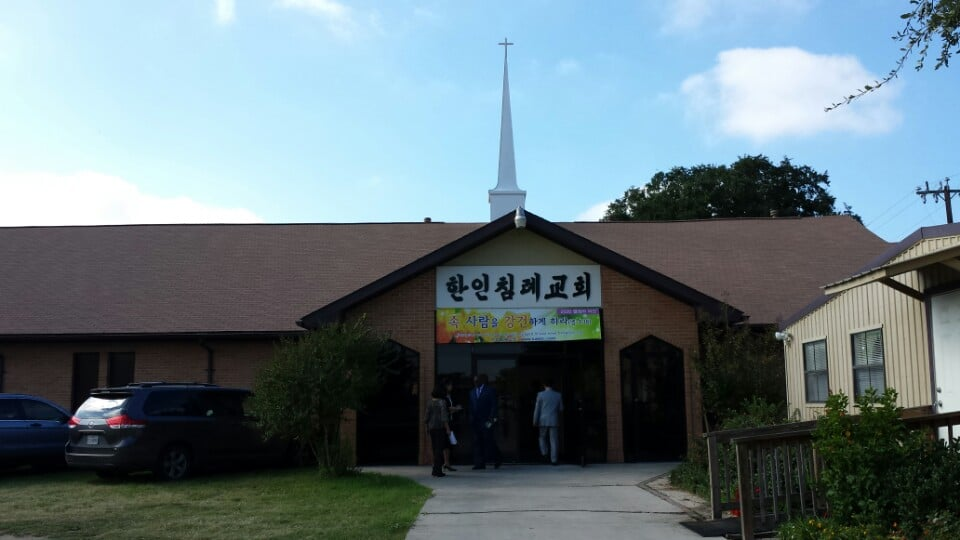 San Antonio Korean Baptist Church 2019 All You Need To
