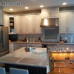 Kitchen Tune Up Cabinetry 391 Lancaster Ave Malvern Pa Phone