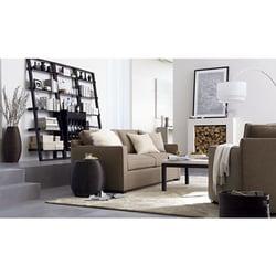 Pleasing Crate Barrel 16 Photos 23 Reviews Furniture Stores Inzonedesignstudio Interior Chair Design Inzonedesignstudiocom