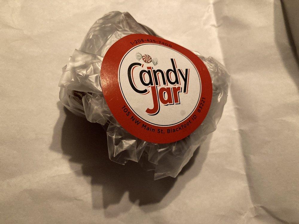 The Candy Jar: 105 NW Main St, Blackfoot, ID