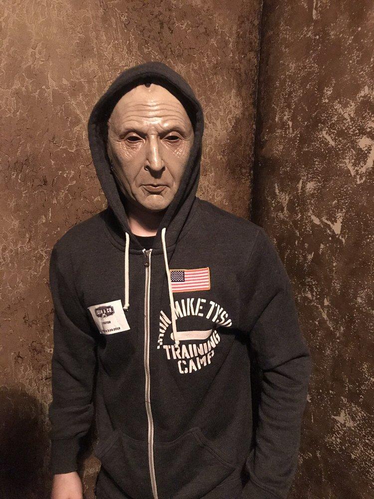 The Official Saw Escape Room Las Vegas