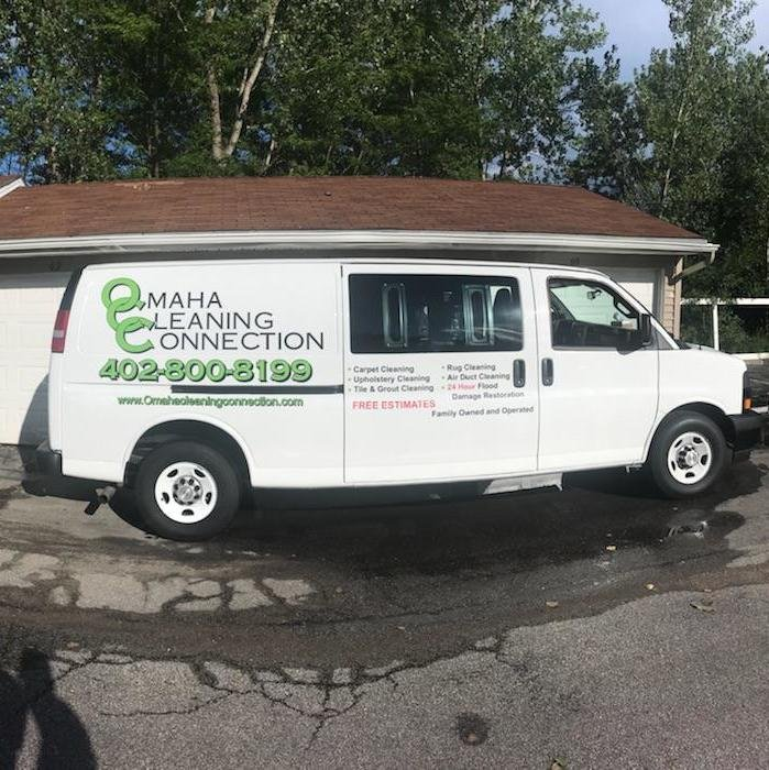 Omaha Cleaning Connection: 15326 Fowler Ave, Omaha, NE