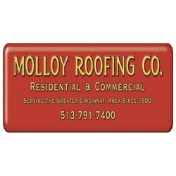 Superb Photo Of Molloy Roofing   Cincinnati, OH, United States