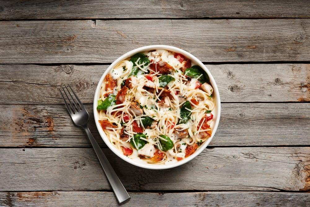 Piada Italian Street Food: 3301 Preston Rd, Frisco, TX