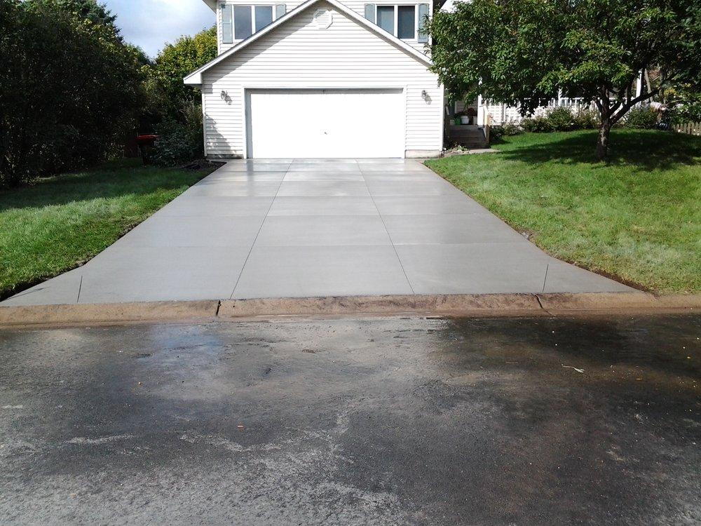 Cornerstone Concrete: Stillwater, MN