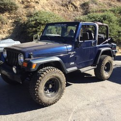 Jeep Jk Loose Steering Fix
