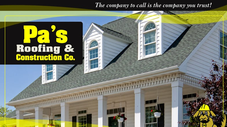 Pa's Roofing And Construction: 300 13th Ave, Hiawatha, IA