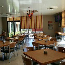 Photo of Panevino Italian Grille - Las Vegas, NV, United States. serious OCD