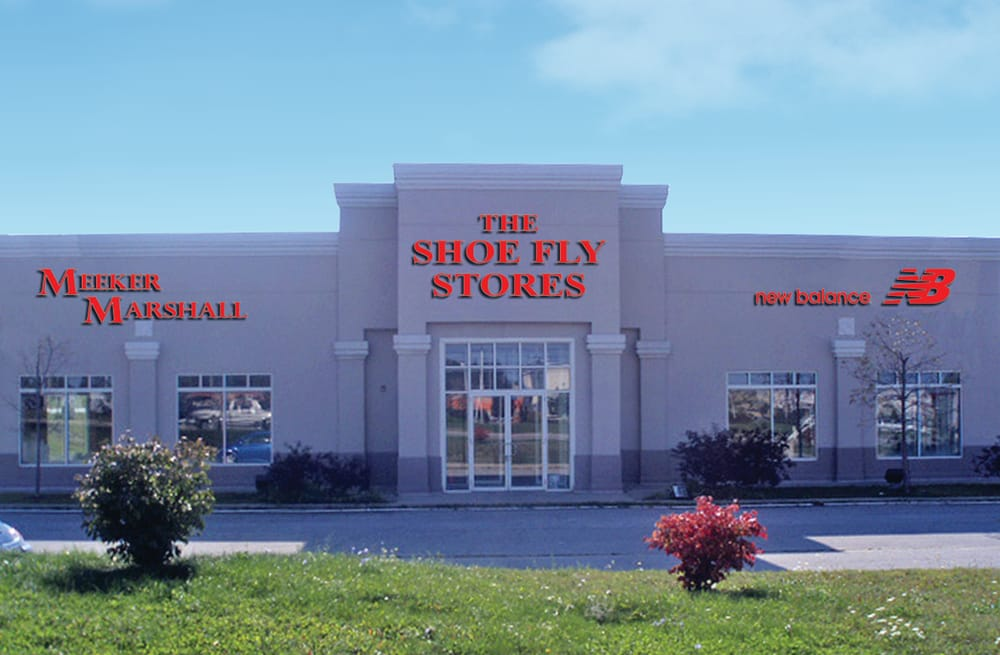 Shoe Stores Erie Pa